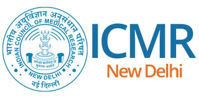 FHTS Collaborators ICMR New Delhi Logo