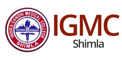 FHTS Collaborators IGMC Shimla Logo