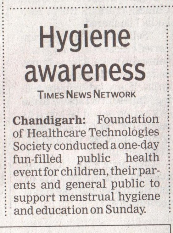 Hygiene Awareness