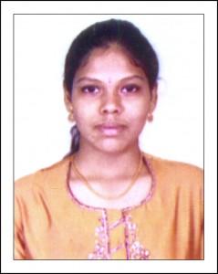 N.R.Akshaya Reddy
