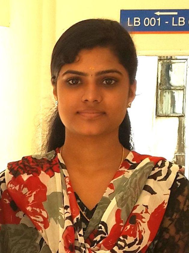 Priyanga Devi