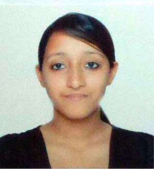 Roshni Mathur