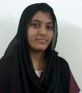 Shajitha Aafrin