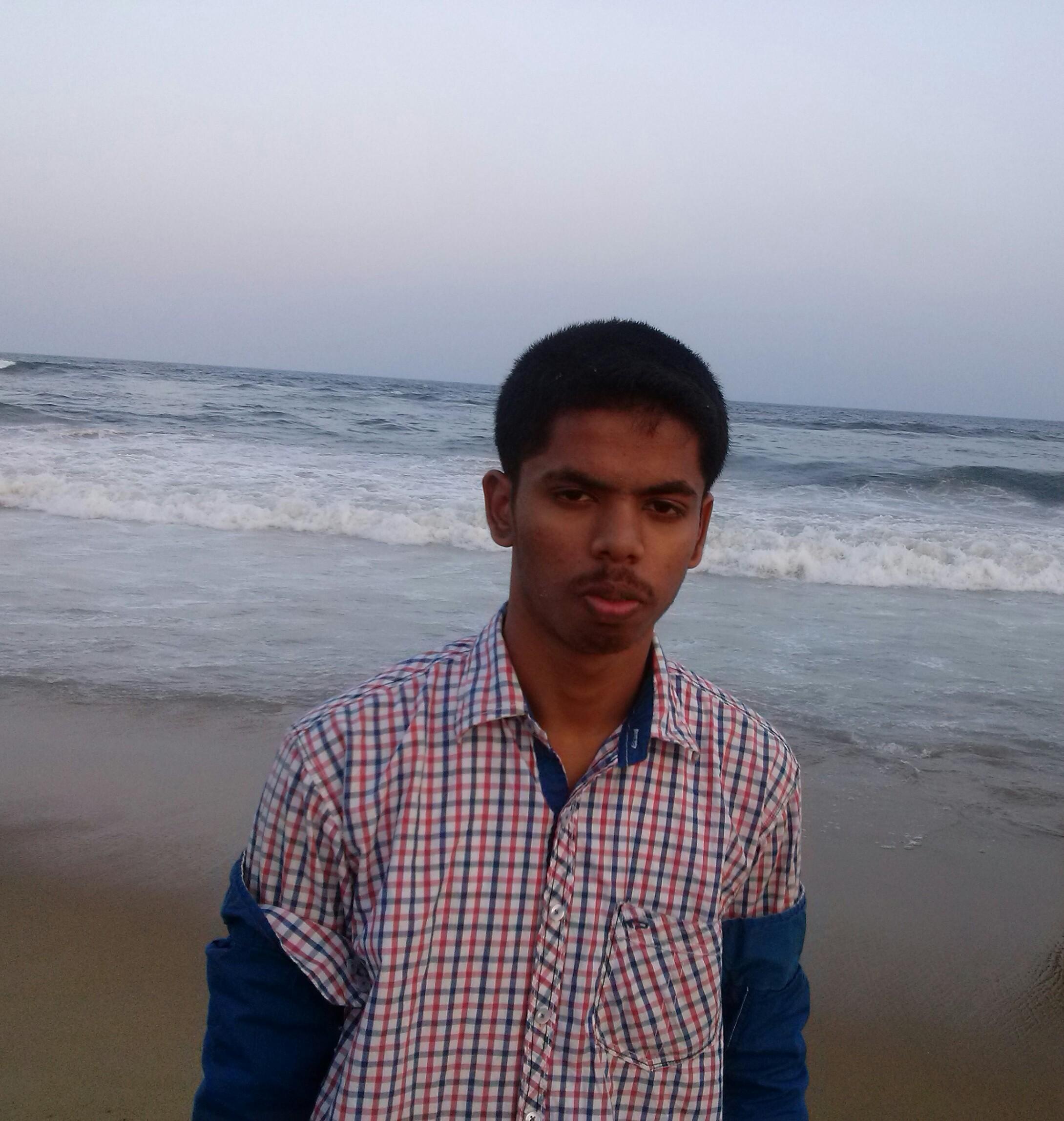 ChitraiSelvam