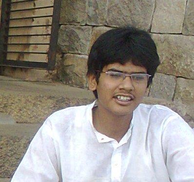 Sabharish