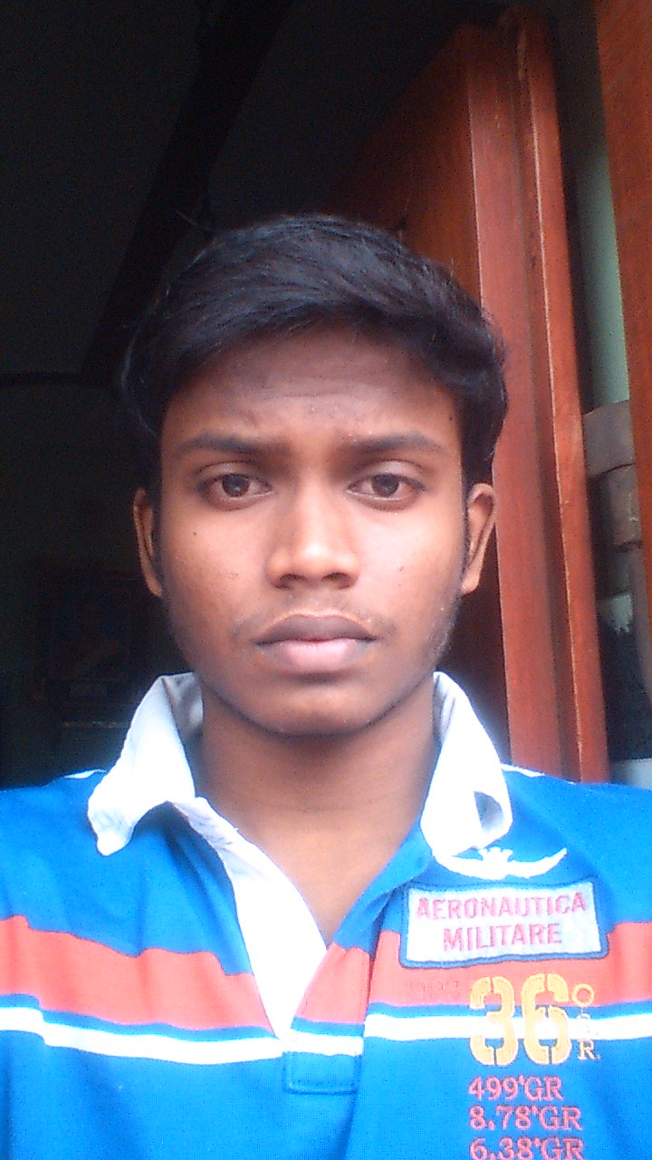SanthoshM