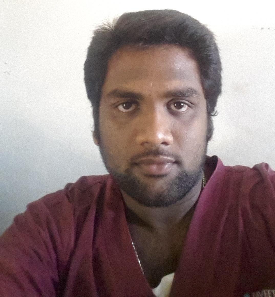 Vishruth K.P
