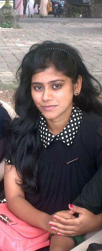 Sharanya Shre