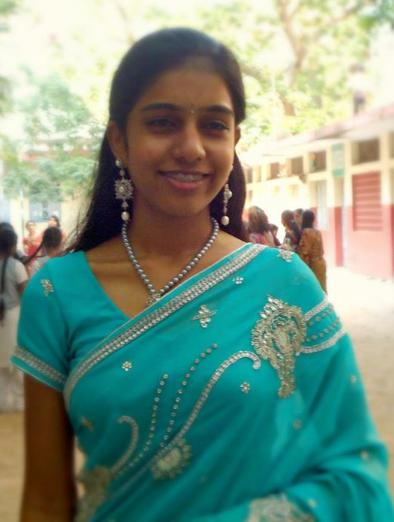 Vuha Shruti Reddi