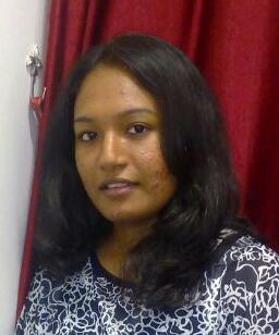 Anusha Ramasamy