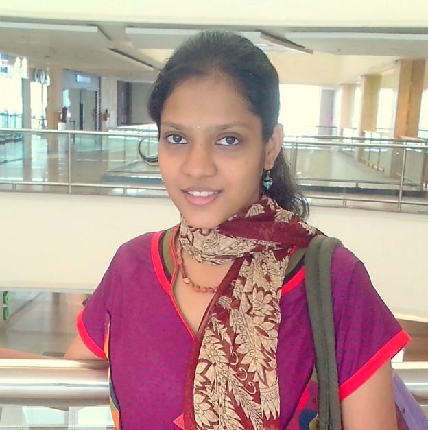 Shri Lakshmi Swarathmika