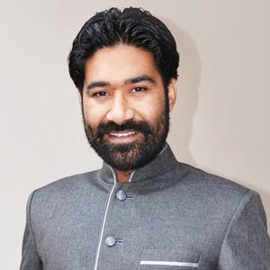 Gurjant Singh  Sandhu