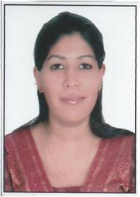 Nidhi Mittal joined FHTS to resume her career in Public Health Informatics