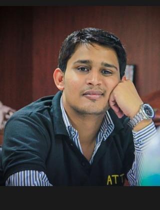 Ashish Jindal- Intern from Amity University