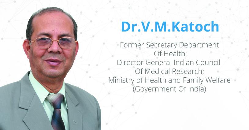 Dr. V.M.Katoch