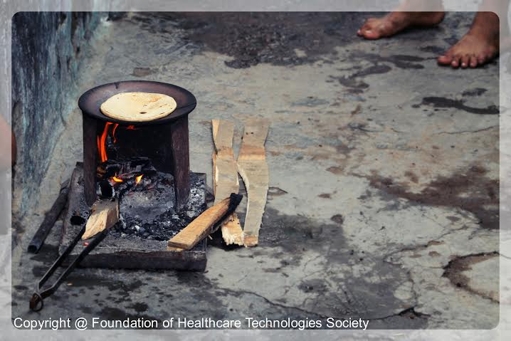 People Still Using Traditional Methods (Chulha) of Cooking Food