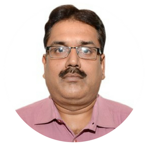 Dr. Umesh Sharma