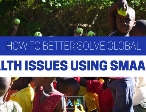 How to Better Solve Global Health Issues with SMAART™