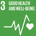 SDG03 - Good Health and Well-being