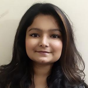 Ashruti Bhatt, FHTS