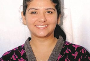 Dr. Priya Sharma, FHTS
