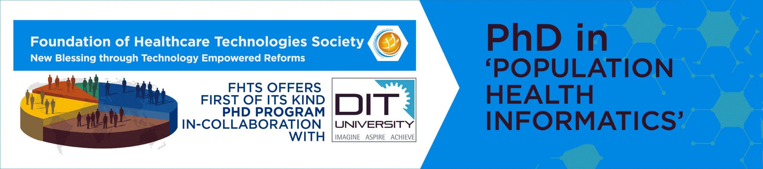 FHTS DIT PhD Program
