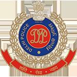 Logo Delhi Police