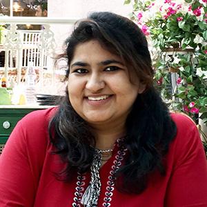 Dr. Shruti Bahl