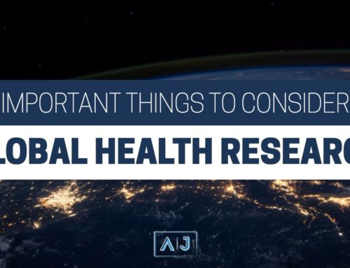 4 Important Things to Really Consider in Global Health Research
