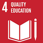 SDG04 - Quality Education